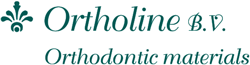 Ortholine Orthodontic Materials Logo